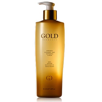 SOFTENING & CLEANSING LOTION